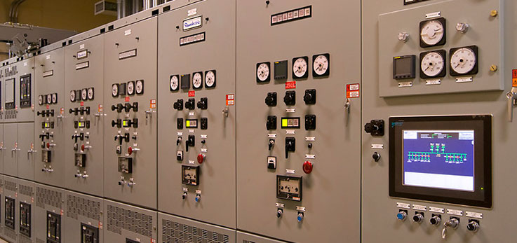 Switch Gear Solutions Chesapeake Mission Critical