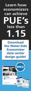 Water-Side Economizer Design Guide